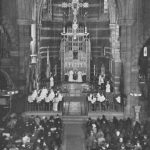 Passiontide Mass in the 1930s